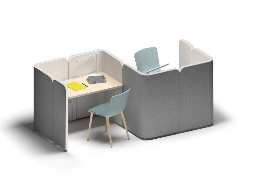 Crea tu mobiliario fonoabsorbente con Polivalent Global Solutions