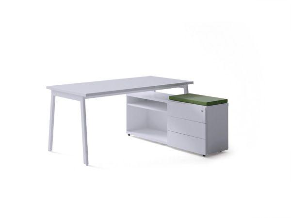 Crea tu mobiliario de almacenamiento con Polivalent Global Solutions