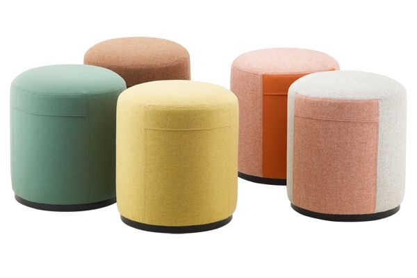 Pufos-CYL el soft seating es tendencia