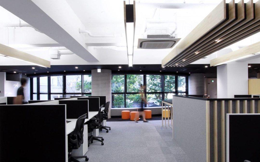 Com distribuir el mobiliari d'oficina en els teus espais