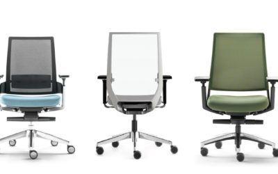 Ja saps com escollir la cadira ideal per a la teva oficina?