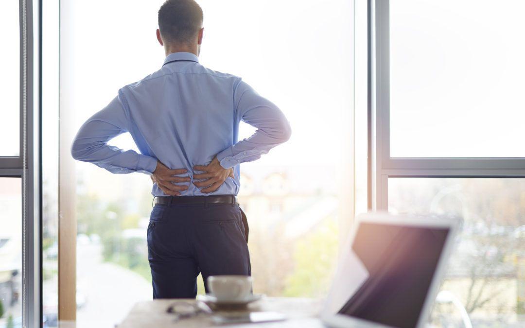 L'ergonomia a la feina