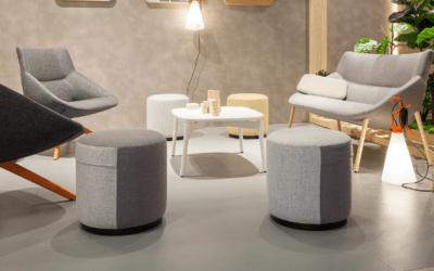 El soft seating és tendència: zones de descans a la oficina