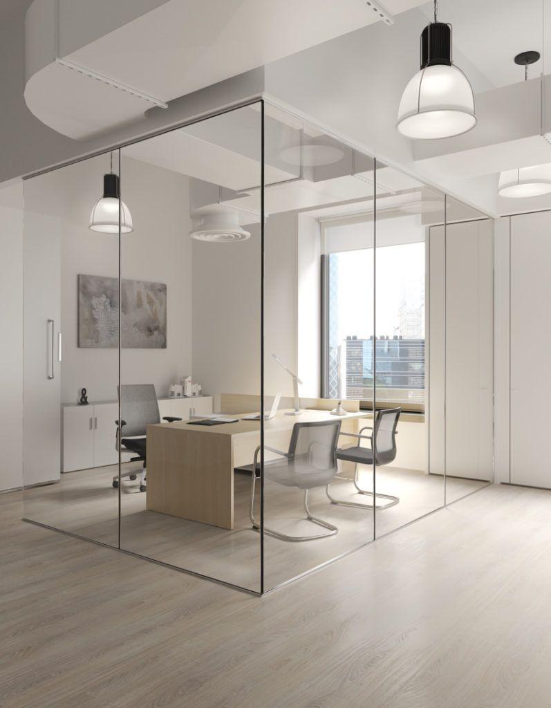 Las Coffice ofrecen un ambiente relajado en el trabajo