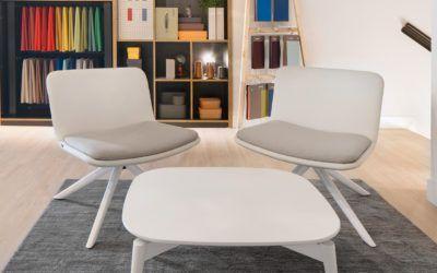 Soft Seating: 3 claves para adaptar tu entorno laboral a la nueva normalidad